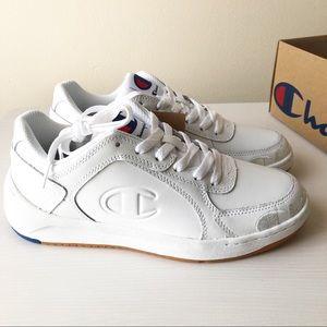 Champion Women's Super C Court Low Mono Sneakers